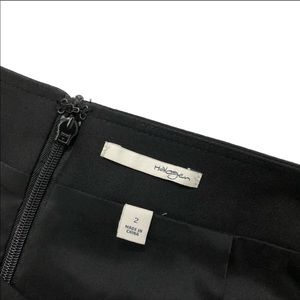 Halogen Skirts - Halogen Black Pencil Skirt